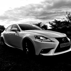 Matj lexus IS